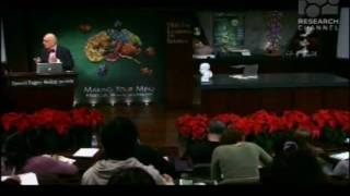 Eric Kandel - Mapping Memory In the Brain (3-6)(THE BRAIN, MIND & CONSCIOUSNESS lectures)