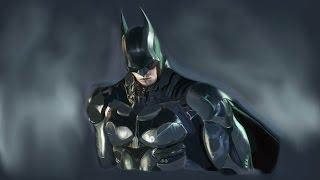 batman il cavaliere oscuro:speed drawing
