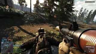 Battlefield 4: Deus ex robotica