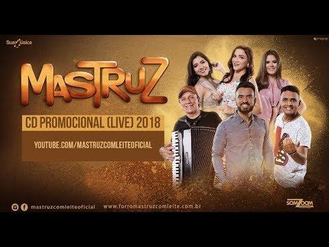 Mastruz Com Leite Promocional 2018 Live Youtube