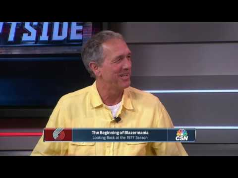 Larry Steele Looks Back on 1977 NBA Finals