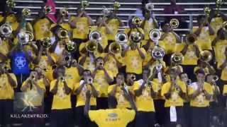 New Orleans All-Star Band - Trap Queen - 2015