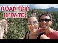 Road Trip Update | North Thailand | Digital Nomad Series