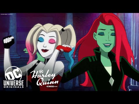 Watch Harley Quinn   Season 2 Full Trailer   DC Universe   TV-MA