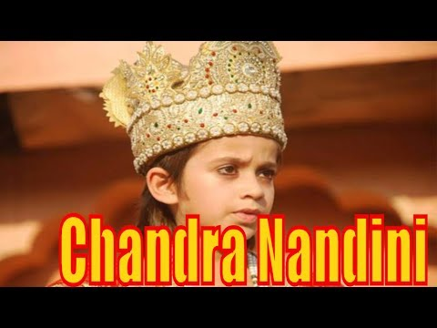 Checkout Grown Up Bindusar In Chandra Nandini Post Leap | TV Prime Time
