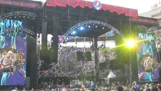 Grateful Dead - Fare Thee Well - Shakedown Street - Soldier Field - Chicago, IL - July 4, 2015
