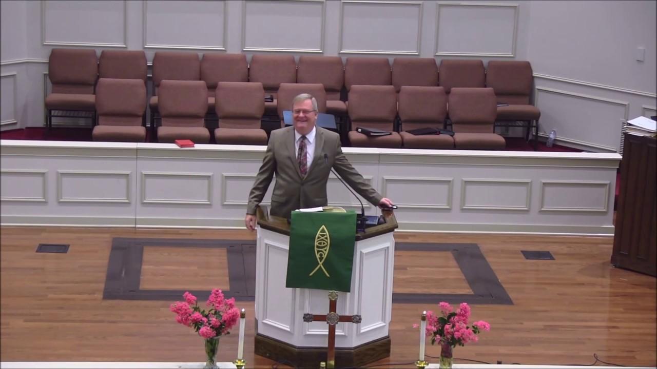 Louisa United Methodist Church - Sermon Videos