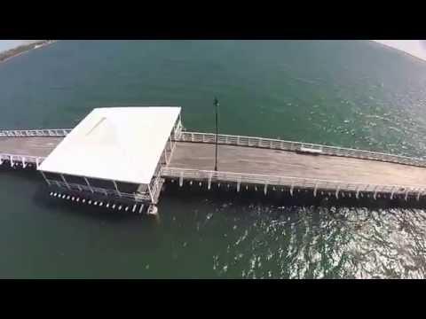 Sandgate Shorncliffe Pier Jetty