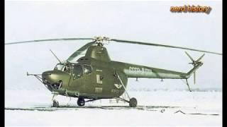 Ми 1 вертолет 1940 х годов