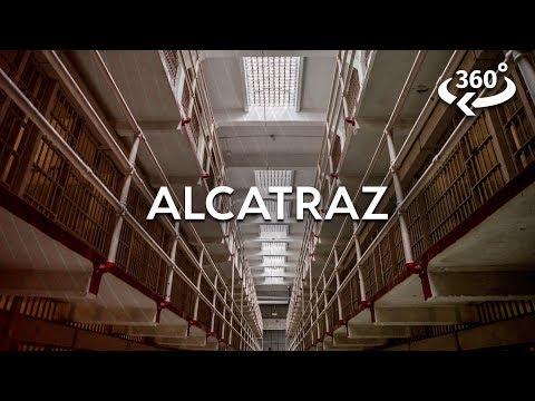 The Occupation of Alcatraz that Sparked an American Revolution