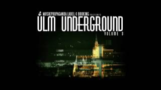 05 - Pappenheimer - Say What You Want (Preview) [Ulm Underground Volume 3]