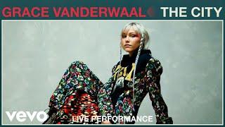 Grace Vanderwaal The City Live Performance Vevo.mp3