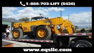 Construction Equipment Repair Allentown