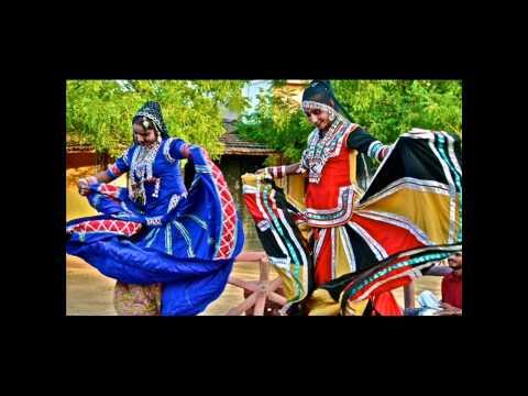 Peeli Lugadi ka jhala su DJ Remix