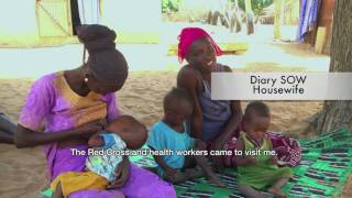 Senegal: Community screening and outreach activities to end malnutrition among children