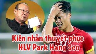 Mạc Hồng Quân chờ HLV Park Hang Seo & cơ hội của cầu thủ Việt Kiều