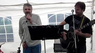 Stefan Furst och Roger Ljung - Jag har en guldgruva