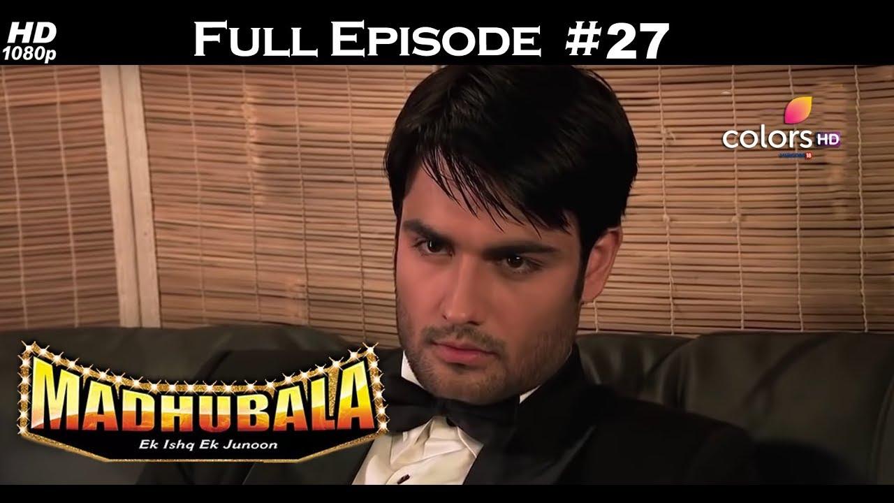 Madhubala - Full Episode 27 - With English Subtitles