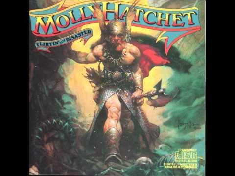 One Man's Pleasure- Molly Hatchet