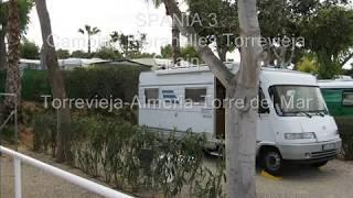 Spania 3 Torrevieja-Tore del Mar 11-12 Ian 2012