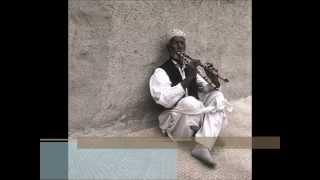 موسیقی نواحی ایران - لیکو دلگانی - شیرمحمد اسـپندار - بلوچستان - رادیو نواحی