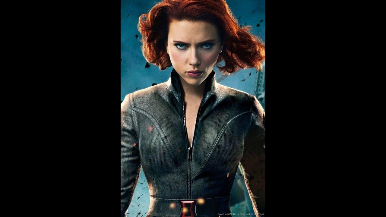 Agent Romanoff