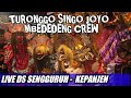 SUPER PEGON  TURONGGO SINGO JOYO  MBEDEDENG CREW