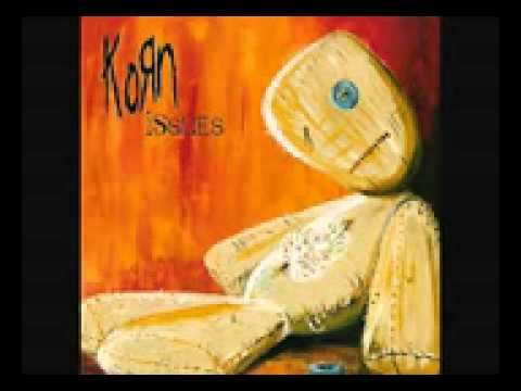 Korn - It's Gonna Go Away