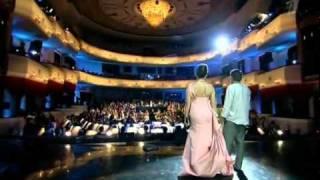 Призрак оперы Дима Билан Ария Иисуса мюзикл Иисус Христос суперзвезда