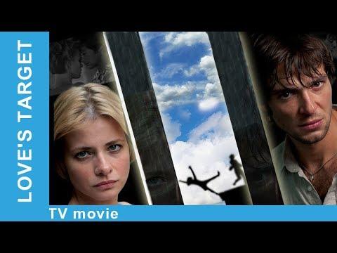 Love's Target. Russian Movie. StarMediaEN. Melodrama. English Subtitles thumbnail