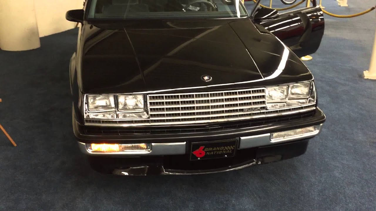 Maxresdefault on 1986 Buick Lesabre