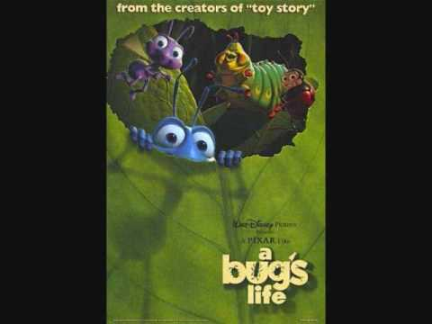 A Bug's Life Original Soundtrack - A Bug's Life Suite