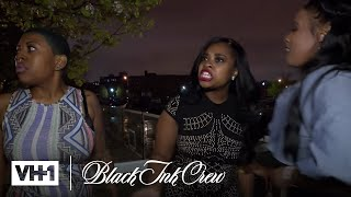 Charmaine Gets Jumped By Ashley & Her Friends | Black Ink Crew: Chicago
