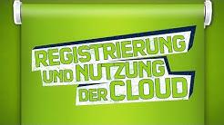 Erklärfilm Cloudanmeldung für Mobilcom-Debitel   by MARC ANTÓN