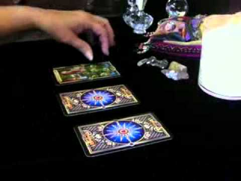 Tarot Card Love How Do They Feel Relationship Reading