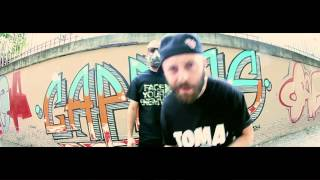 Face Your Enemy - Toxic Vendetta (OFFICIAL 2014) HD