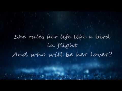 Stevie Nicks - Rhiannon (Live w/ lyrics)
