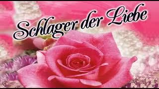 SCHLAGER DER LIEBE ❤️ SCHLAGER MIT HERZ ❤️  Tommy Steiner - Uwe Busse - Vicky Leandros - Andy Borg