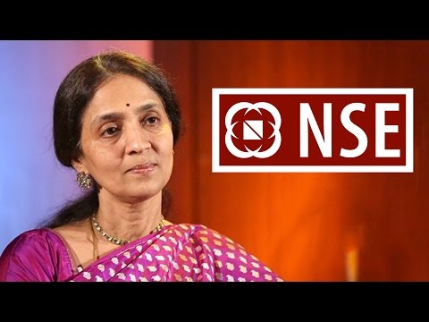 Chitra Ramakrishnan Quits NSE