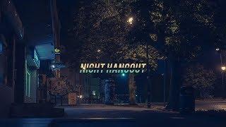 nlm - Night Hangout (prod.Koser) [Official Video]