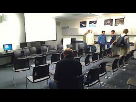 Space Angels Network + Space Groups in LA
