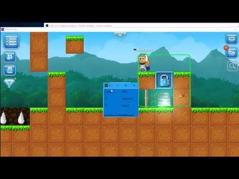 Платформеры вид сбоку скачать мини игры