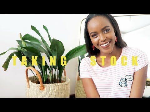 REASSESSING GOALS + STANDING UP FOR YOUR BRAND | TAKING STOCK | THIS IS ESS