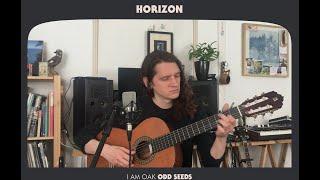 I Am Oak - Horizon (Official Video)