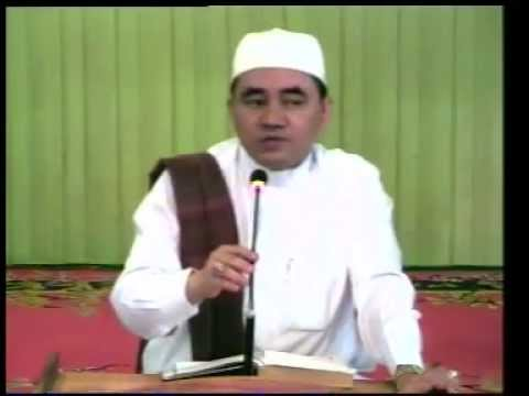 KH. MUHAMMAD BAKHIET - 02-Al Quran - 01 Al Fatihah 1