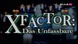 X-Factor: Das Unfassbare Intro instrumental/ Karaoke (HQ)