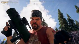 Far Cry 5 #13 - Только ты