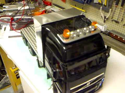 Lego Technic Camion Mercedes Leclerc