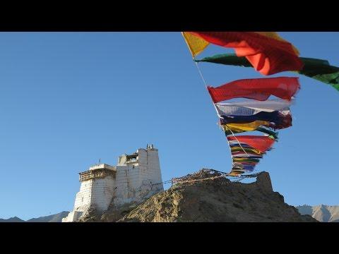 Indian Himalaya 2015