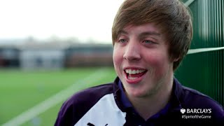 Leicester City FC - Work experience of a lifetime | Lifeskills | Barclays